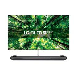 Kecanggihan Teknologi OLED TV LG