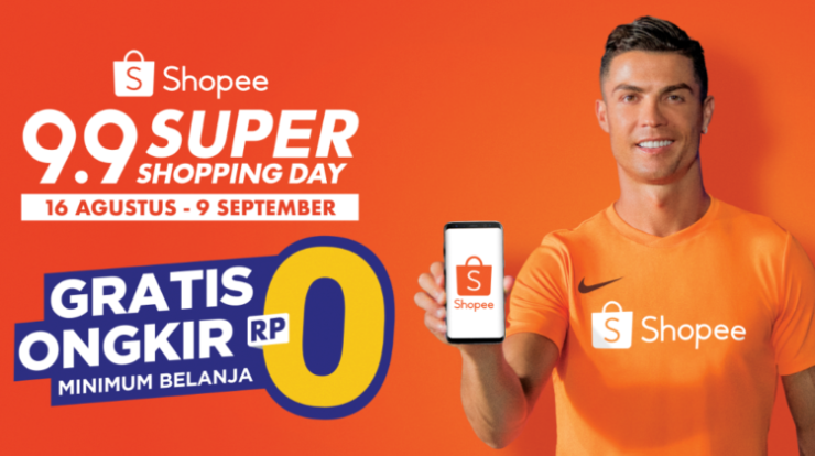 shopee super shopping day 2019
