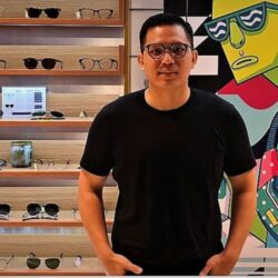 optik saturdays brand kacamata lokal