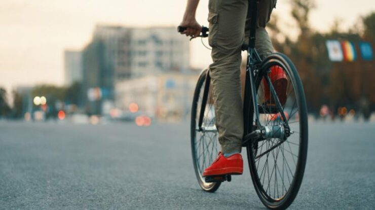 tips beli sepeda untuk pemula